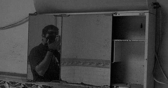 """Asegura que la cámara de la cocina captó al """"fantasma de su hijo"""". Foto: Referencial"""