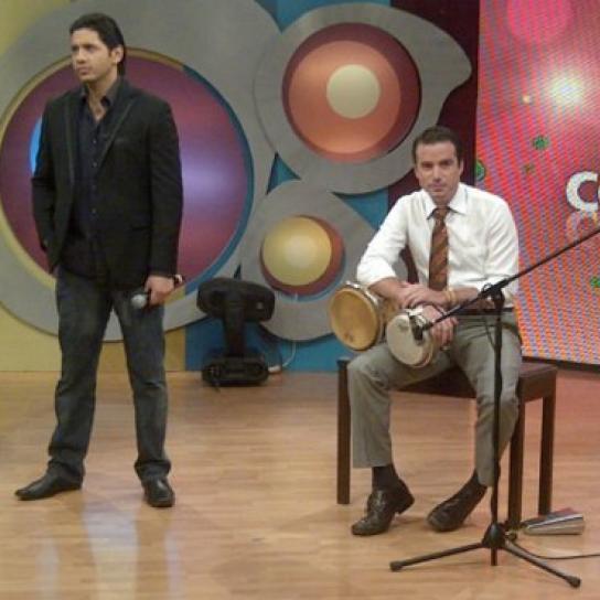 En el programa En Contacto se demostró que Ecuavisa Tiene Talento