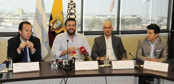Fedecámaras rechaza las propuestas económicas planteadas por el Ejecutivo. Foto: API