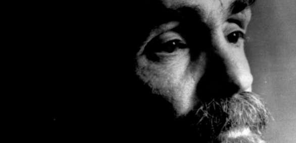 Charles Manson fue trasladado a un hospital del centro de California al comienzo de la semana.             Foto:REUTERS