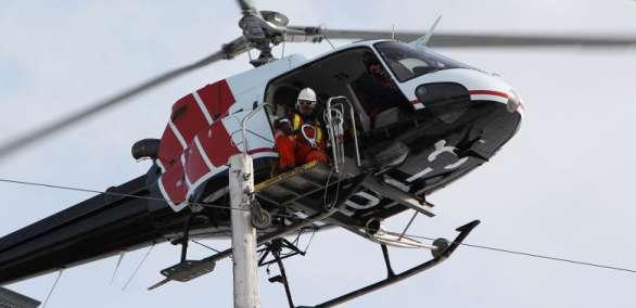 Autoridades no dieron detalles sobre las causas de la caída del aparato. Foto referencial / timminstimes.com