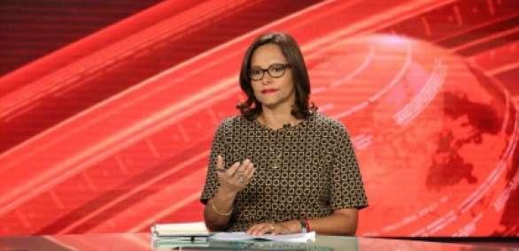 Cabezas confirmó que se están revisando la conformación de las comisiones. Foto: Asamblea