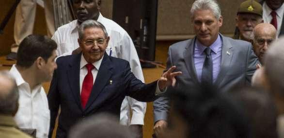 La Asamblea votará este miércoles para elegir a 5 vicepresidentes. Foto: AFP