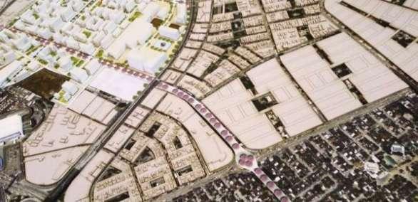 Guayaquil presentó el proyecto Ciudad Nueva del aeropuerto José Joaquín de Olmedo. Foto: Redes