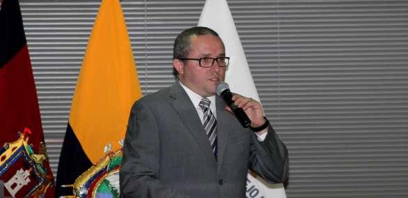 Consejo de la Judicatura cuestiona objetividad de HRW. Foto: Archivo