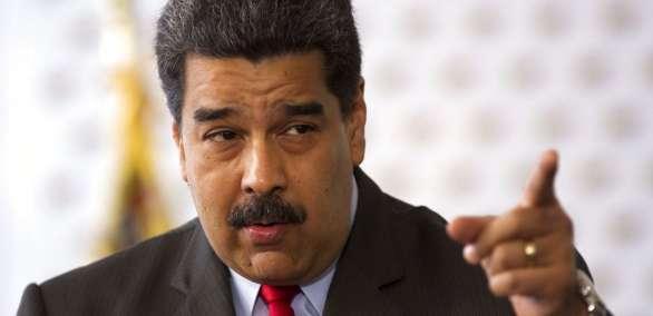 Ecuador y Venezuela expulsaron a sus representantes, el jueves 18 de octubre. Foto: Archivo
