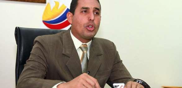 Exministro de Justicia dijo que recibió documento del perito argentino en julio de 2013. Foto: Archivo Andes