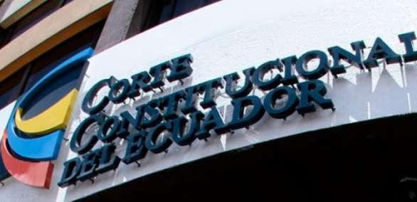 ECUADOR.- Ramiro García es uno de los seis integrantes del equipo encargado de la selección de jueces. Foto: Archivo