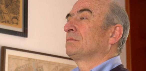 Exauditor Jorge Enrique Pizano falleció por un aparente infarto el 8 de noviembre. Foto: Canal 1