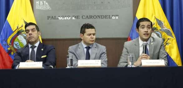 ECUADOR.- Autoridades de Gobierno afirman que precios de diésel y gas doméstico no serán modificados. Foto: API