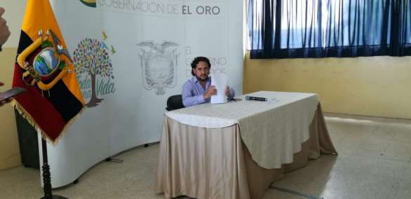 La propuesta del Ejecutivo es que Arcotel realice nuevo proceso de licitación. Foto: Cortesía