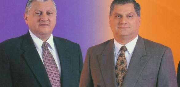 EE.UU.- Los hermanos Isaías son requeridos por la Justicia ecuatoriana, por peculado. Foto: Archivo