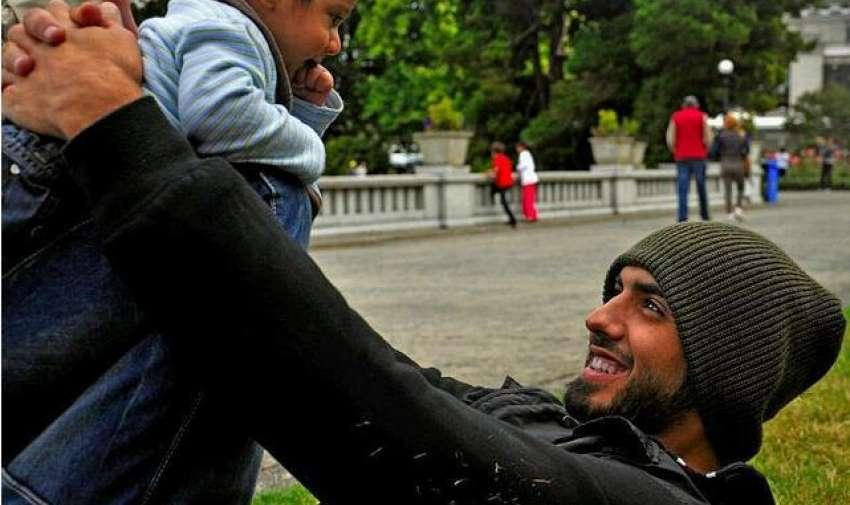 Foto tomada de Facebook.com/OmarBorkanAlGala