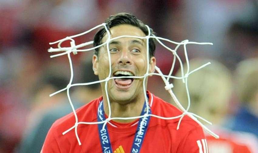 Bayern Múnich se proclamó campeón de la UEFA Champions League. Foto: EFE