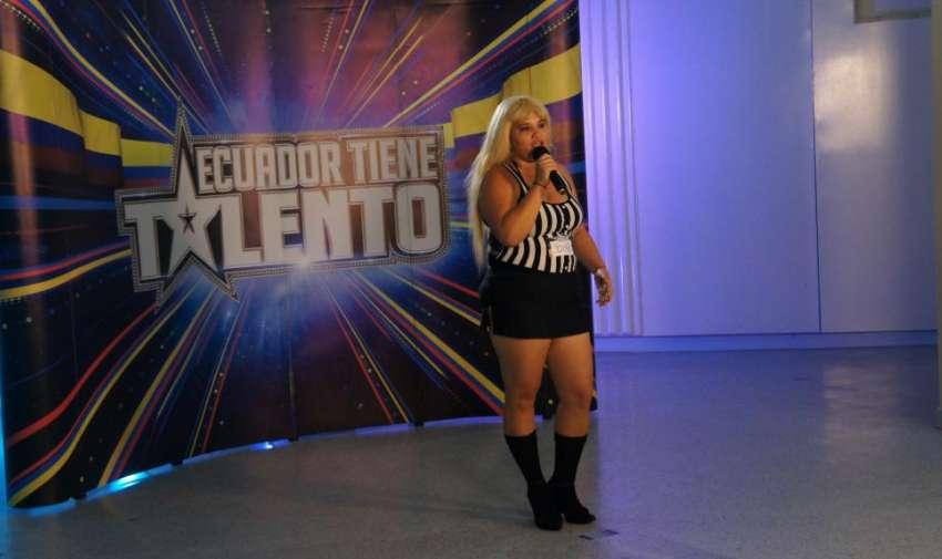 Ecuador Tiene Talento llega a su cuarta temporada y esta vez buscó talento en Guayaquil. Foto: Ecuavisa