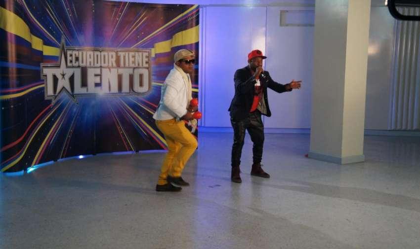 Baile, música, canto, magia entre otras actividades realizaron los aspirantes a Ecuador Tiene Talento, cuarta temporada. Foto: Ecuavisa