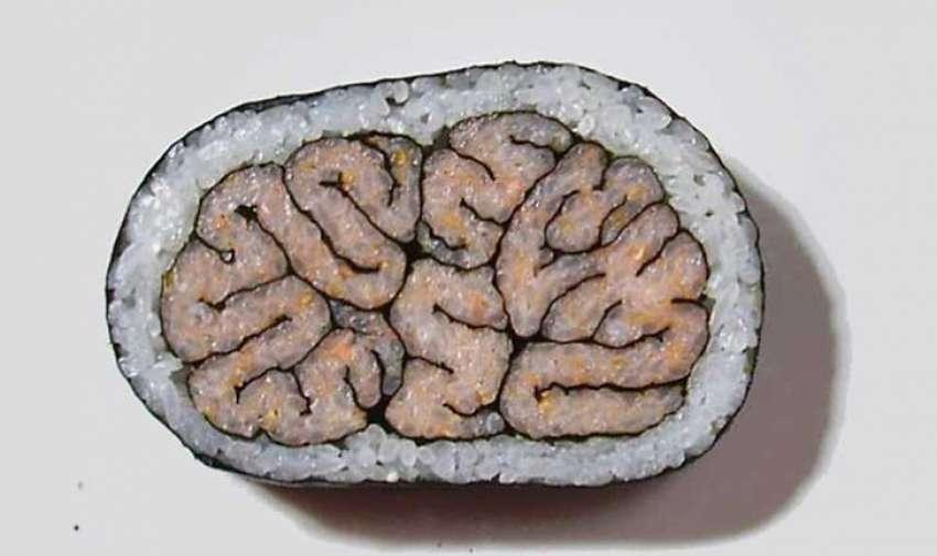 Cerebro, Foto: Internet