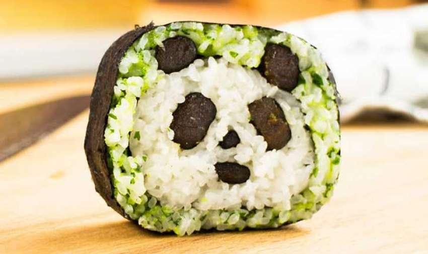 Panda, Foto: Internet