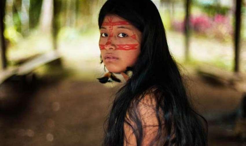 SELVA DEL AMAZONAS (INSTAGRAM/@MIHAELANOROC
