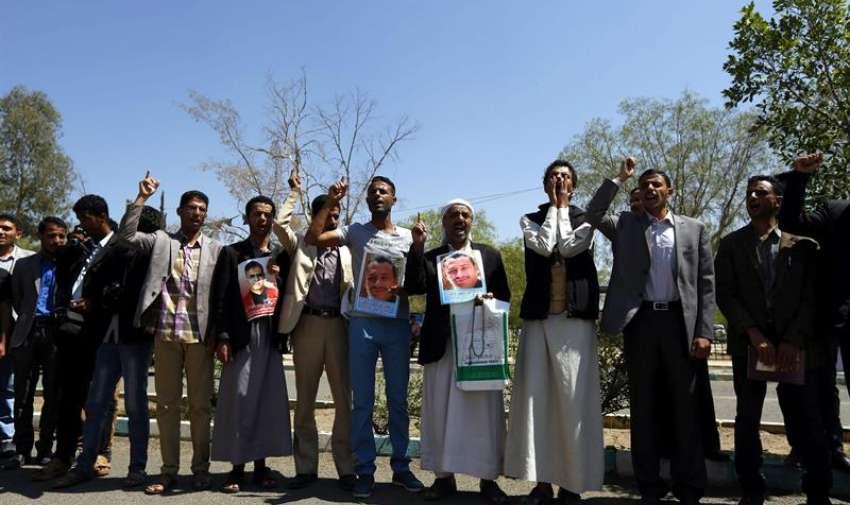 Los bombardeos han tenido como blanco el Palacio Presidencial, en el sur de Saná, y varios almacenes de armas del Ejército yemení, ubicados en cuevas de las montañas de los alrededores de la capital. Arabia Saudí, al frente de una coalición compuesta por los países de CCG, Jordania, Egipto, Sudán y Marruecos, lanzó el pasado jueves una ofensiva con el objetivo de frenar el avance de las milicias chiíes, contra el presidente yemení, Abdo Rabu Mansur Hadi, en la ciudad sureña de Adén. EFE