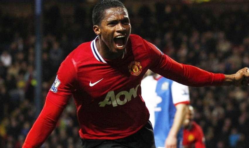 Antonio Valencia (Manchester United) Inglaterra