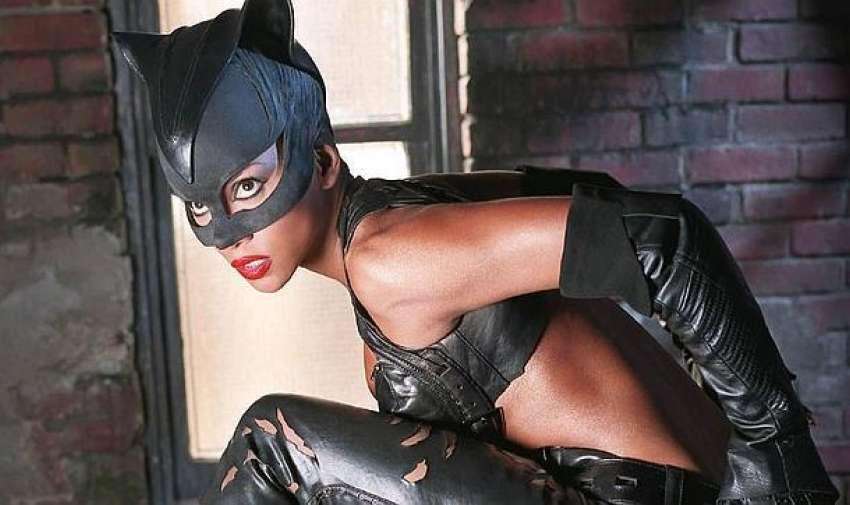 Catwoman, la sensual andrajosa