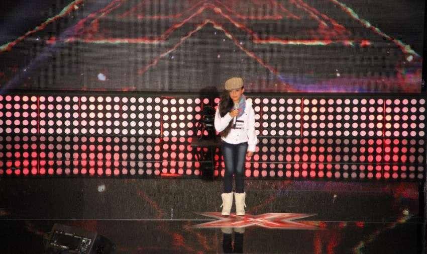 Mariah dejó su corazón en el escenario.