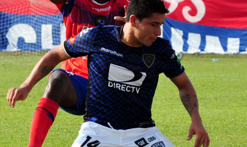 Mario Pineida (Independiente del Valle)