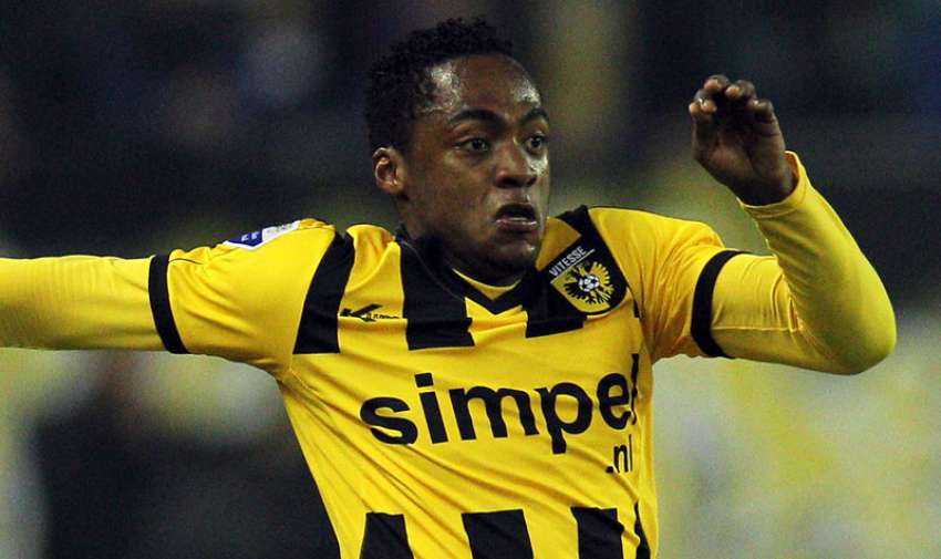 Renato Ibarra (Vitesse) Holanda