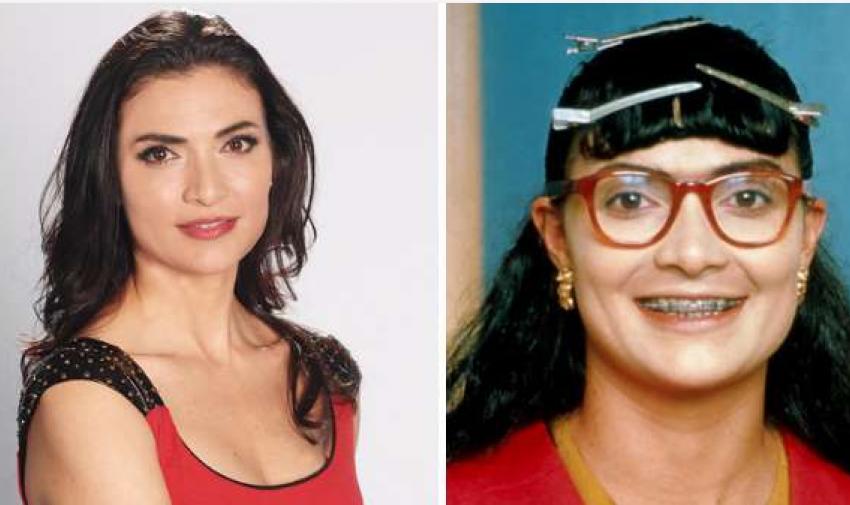 Ana María Orozco, como Betty la fea