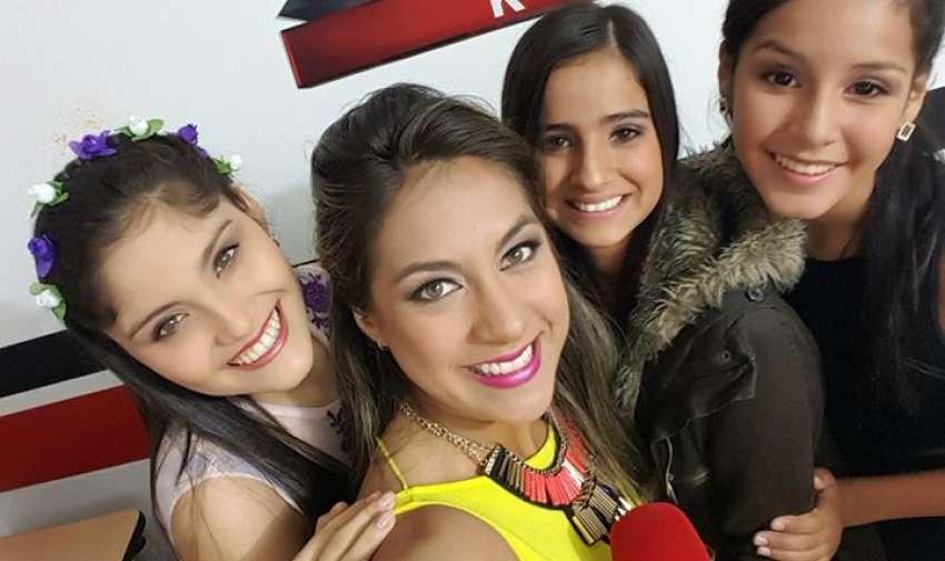 ¡Nos divertimos tras cámaras en el programa en línea de Factor X Play!