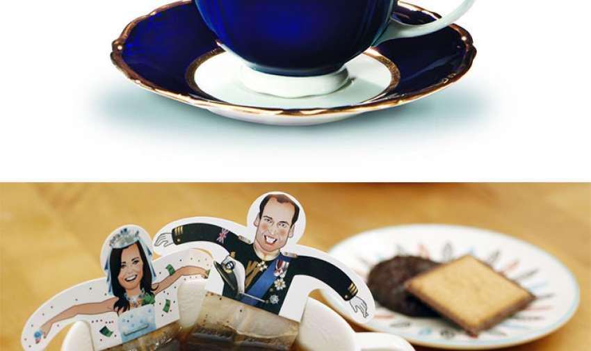 772ce26cc 15 diseños creativos de bolsas de té para los que adoran beberlo