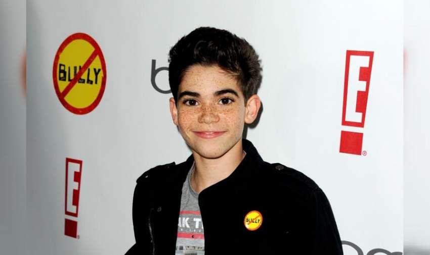 Boyce saltó a la fama mundial por su participación en la serie Jessie.
