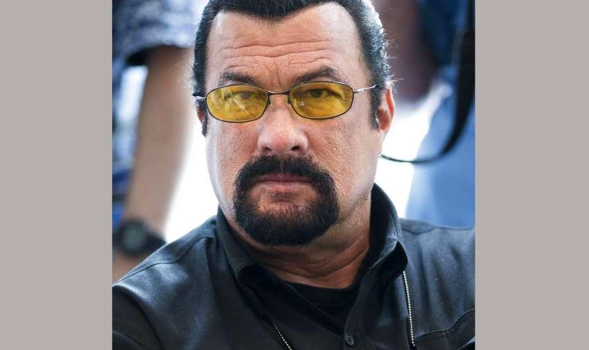 El actor de películas de acción ha negado hasta el momento todas las acusaciones de abuso. Foto: AP.