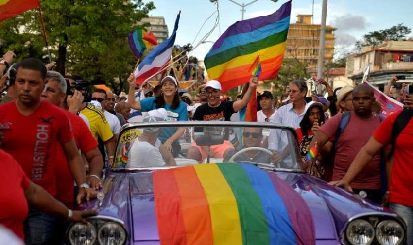 Nueva Constitución de Cuba abrirá camino a matrimonio homosexual. Foto: AFP/Archivos