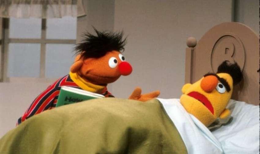 ¿Cómo comenzó la relación de Enrique y Beto? Foto: Queerty.com.