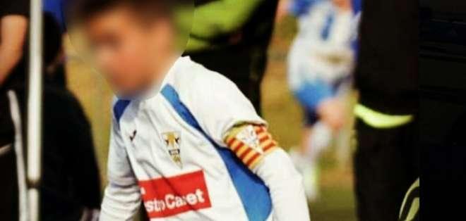 Promesa española de 12 años falleció tras estar en coma