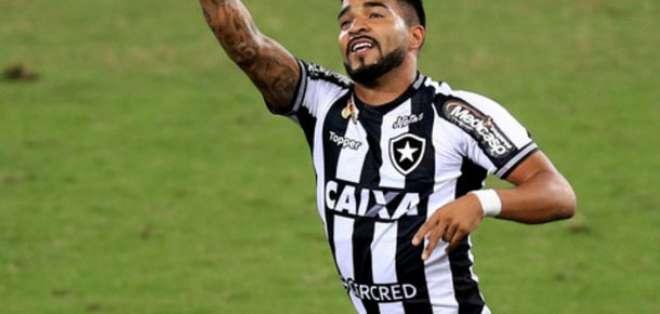 """Rodrigo Aguirre: """"Estoy seguro que voy a dejar todo de mi"""""""