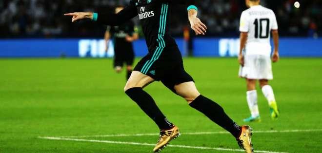 El Real Madrid sigue pendiente de todo lo que puede acontecer en el mercado de fichajes