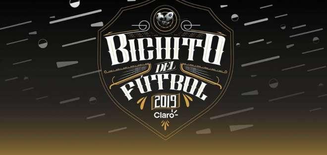 Premios Bichitos del Fútbol 2019