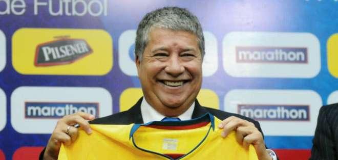 Ecuador enfrentará a Estados Unidos y Honduras el 22 y 26 de marzo próximo. Foto: Archivo