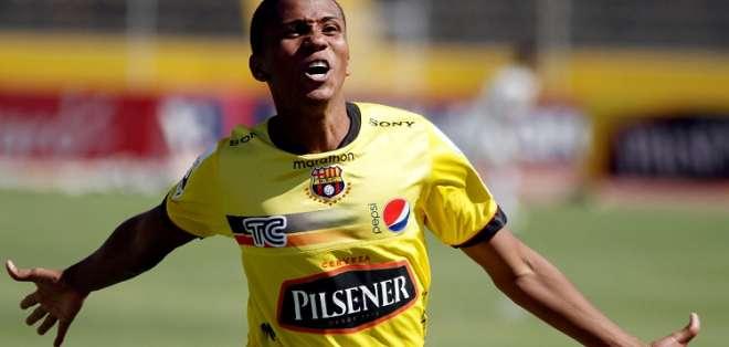 Brayan De La Torre, exjugador de BSC.
