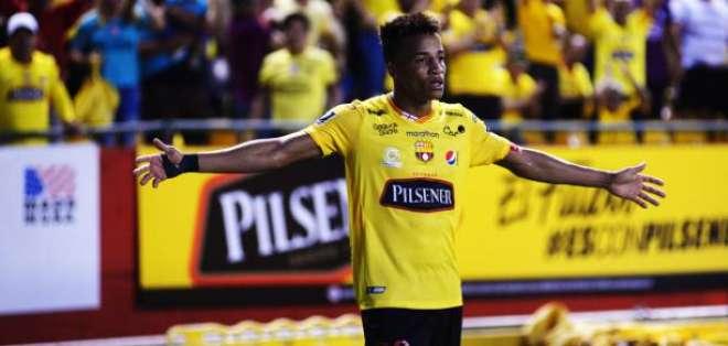 Así lo dio a conocer la Comisión de Disciplina de la Federación Ecuatoriana de Fútbol. Foto: Archivo