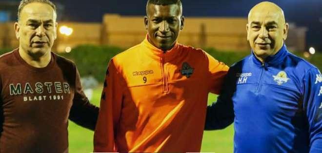 Jhon Jairo Cifuente, goleador nacional.