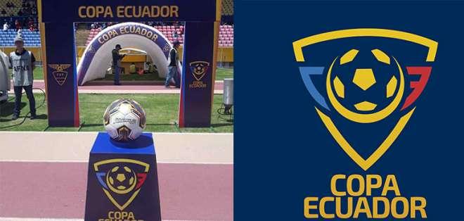 Copa Ecuador, otorgará un cupo a Copa Sudamericana al monarca del torneo.