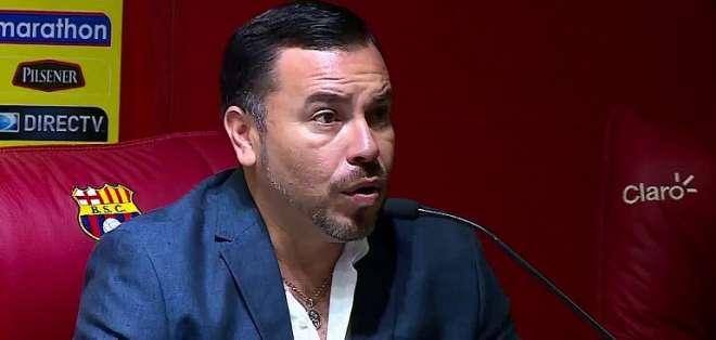 Juan Alfredo Cuentas, es denunciado por agresiones.