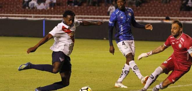 El portero no fue citado a la pretemporada de Guayaquil City, su actual club. Foto: API