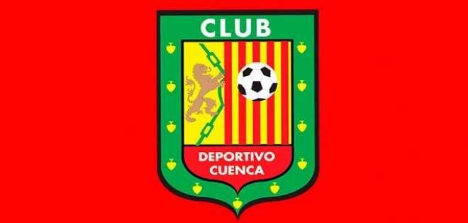 El Deportivo Cuenca confirmó que tiene dos sensibles bajas para enfrentar a Barcelona SC.