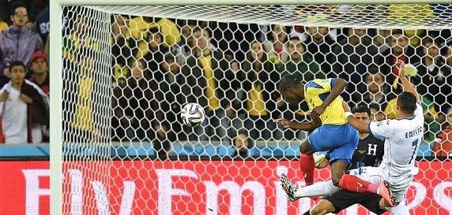 La 'Tri' supera en el historial al equipo centroamericano al que ha ganado en 6 ocasiones. Foto: Tomada de ecuafutbol.org