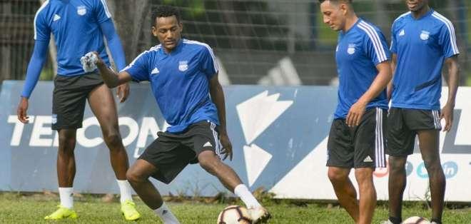 Los 'azules' guardarán a jugadores para su duelo de Libertadores ante Cruzeiro. Foto: API